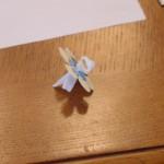 Flower center 3