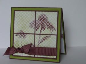 Club meeting - Presto window pane