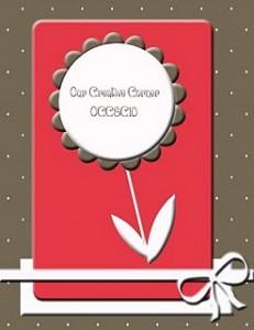 OCCSC10 - Designed by Jennifer Meyer