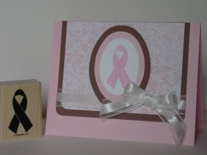 OCCSC12 - Pink Ribbon Donation 1