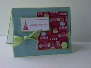 Stampin'411 SC145, OCCC buttons