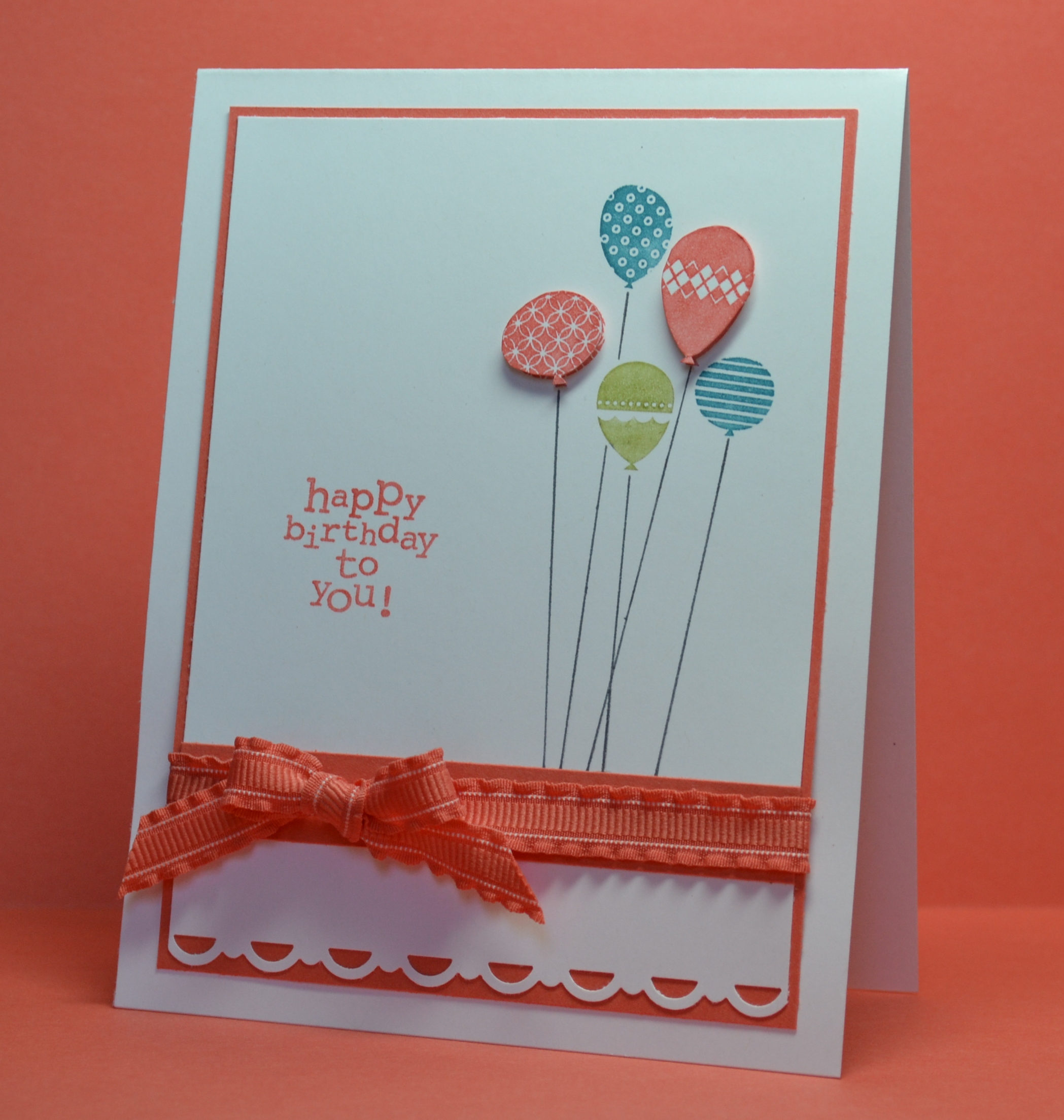 Celebrating the kids – How to Make a Birthday Card for Kids