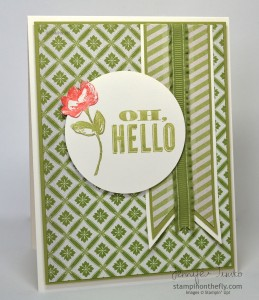 SUOC65 - Hello Green