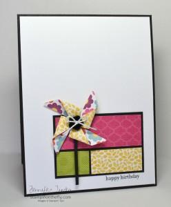 SFF030113 - Pinwheel Birthday