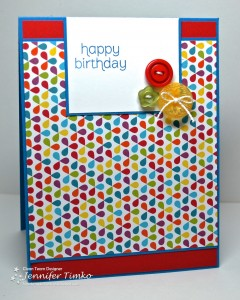 FMS82 - Birthday Buttons