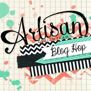 Blog Hop Button 13-011