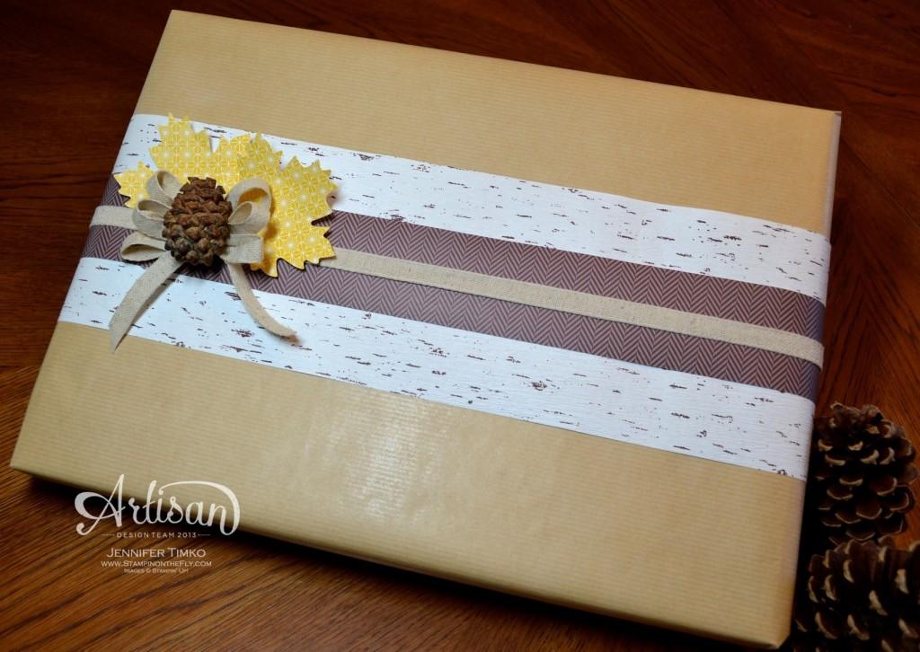 AWW Oct - Thankful Packaging
