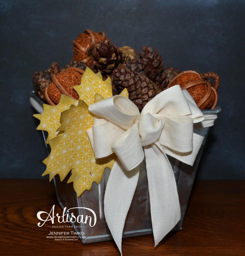 Oct FB - Jennifer - Hostess Gift