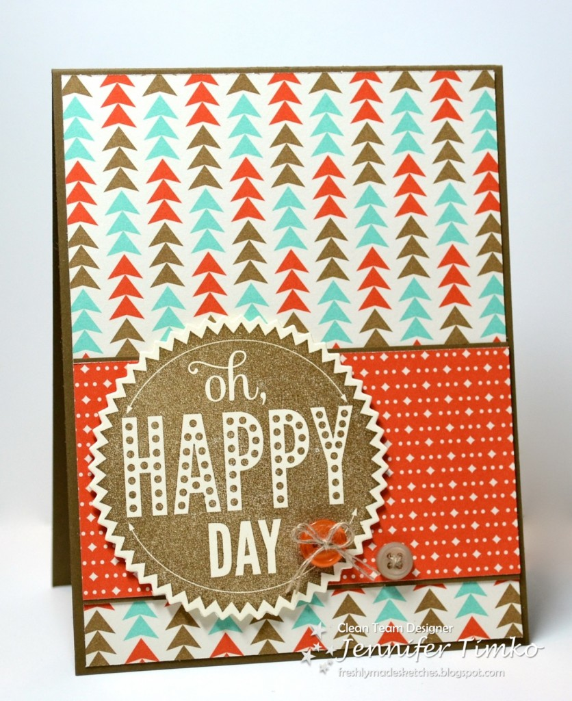 FMS118 - Oh Happy Day