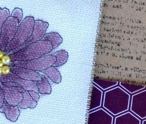 SU May Blog - Canvas Florals