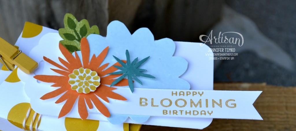 AWW Jul - Blooming Tag