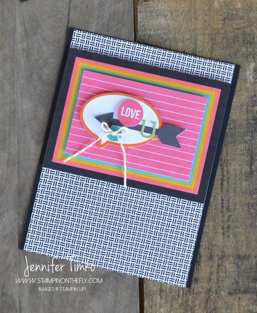 Project Life - Love u