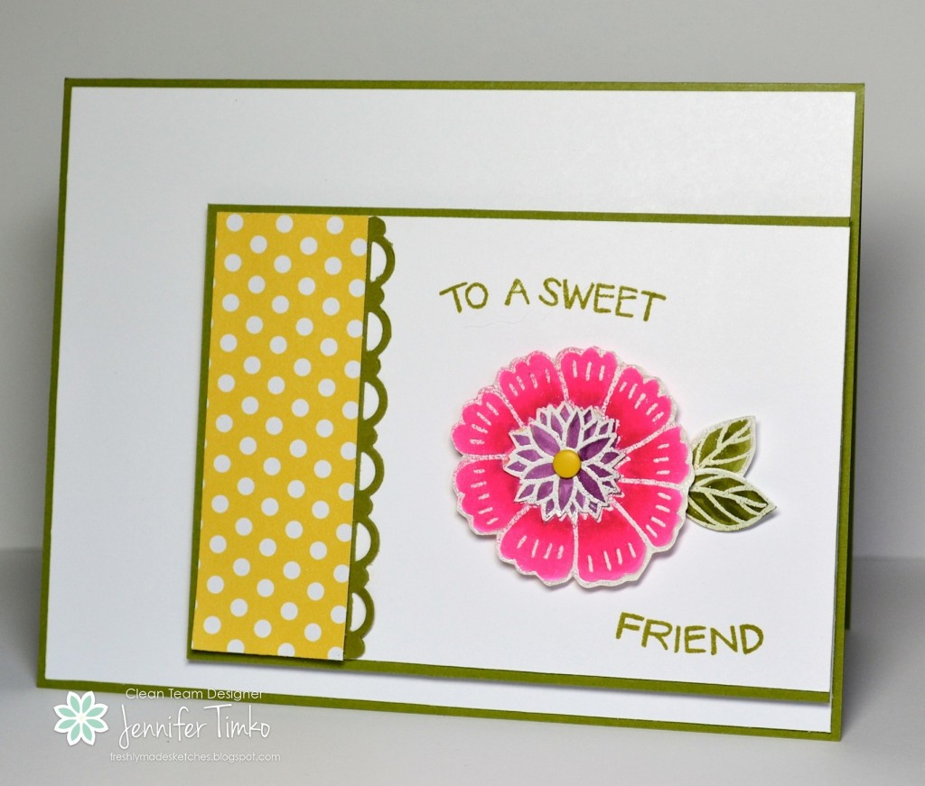 FMS158 - Sweet Friend