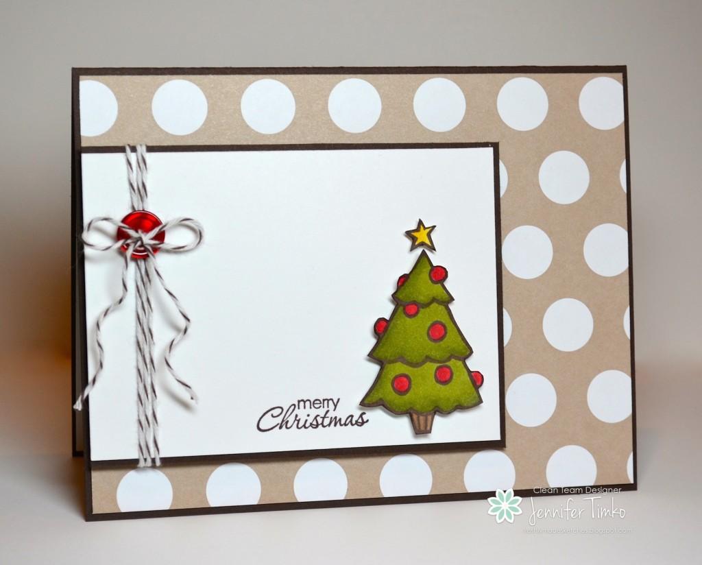 FMS166 - Merry Tree