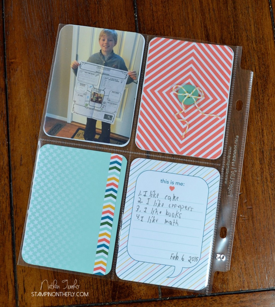 PL by Nathan - Stampin' on the Fly