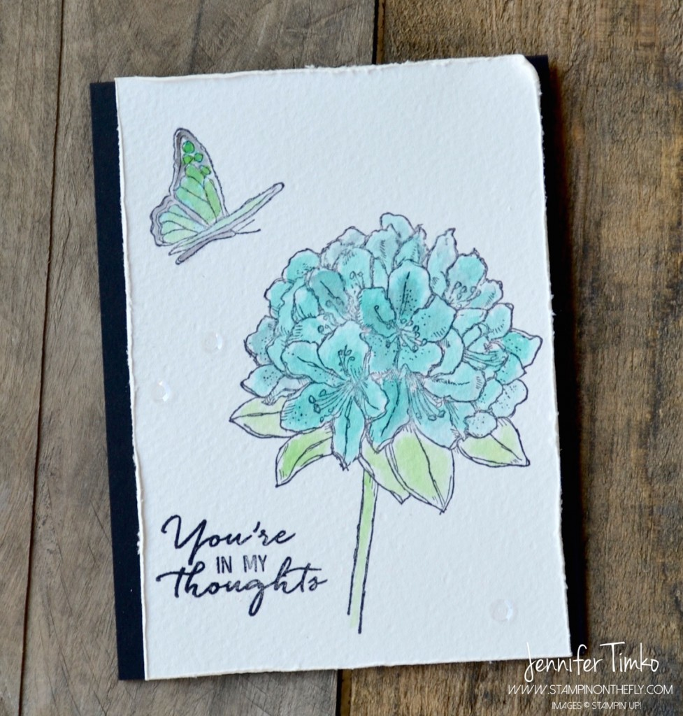 FF Aug - Thoughts of mom