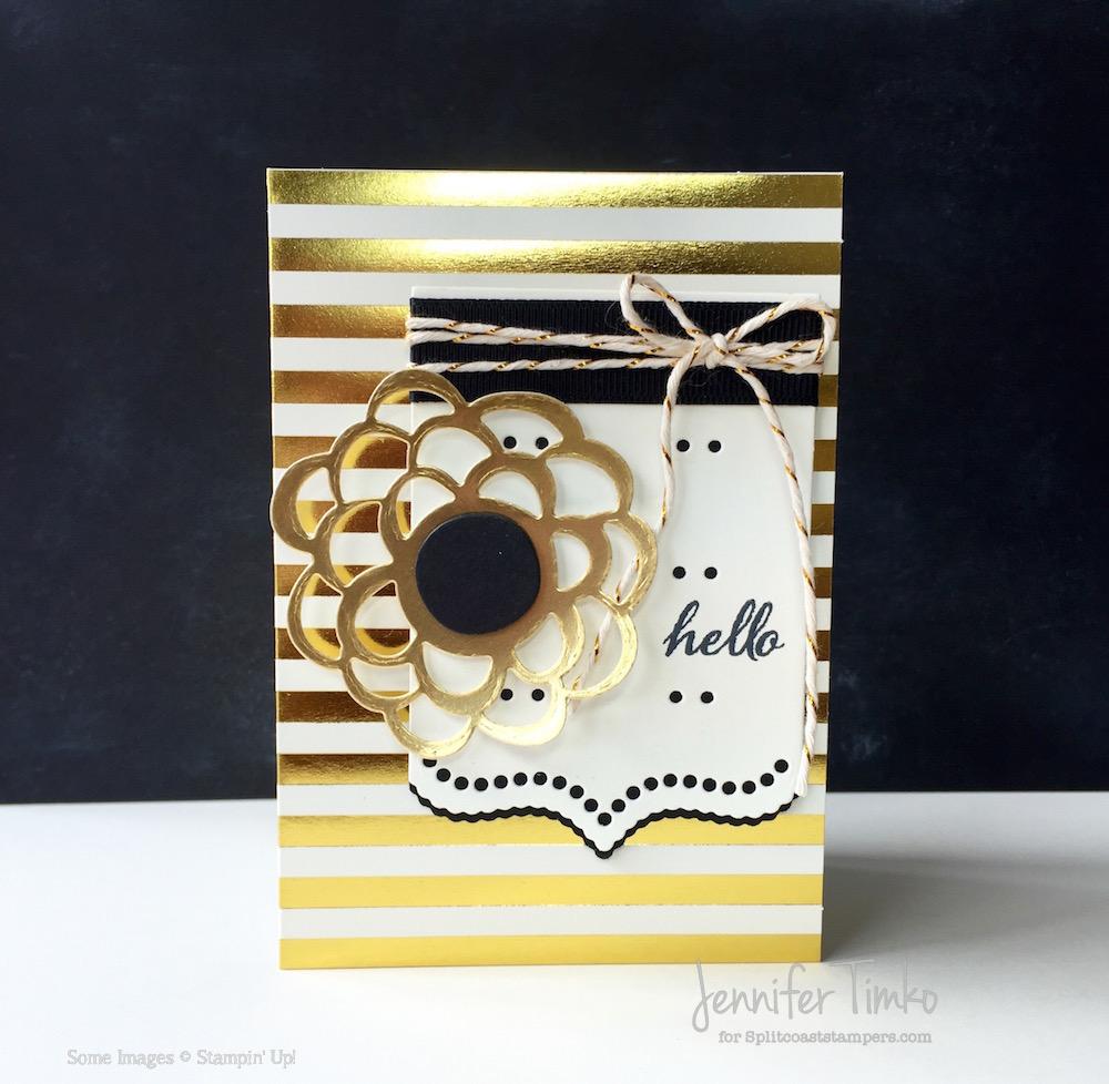ScorDies - Golden Hello