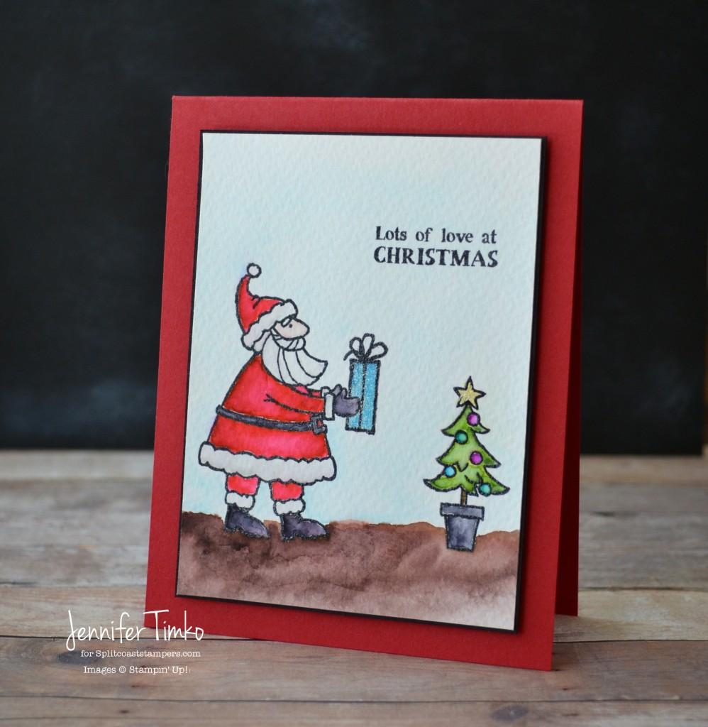 Misti - Santa