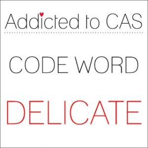 ATCAS - code word delicate