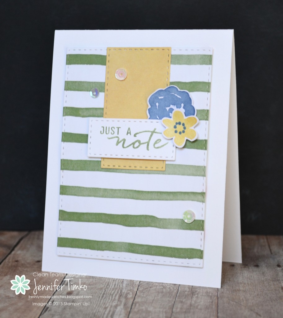 Jen Timko - FMS230 - Painted Wishes