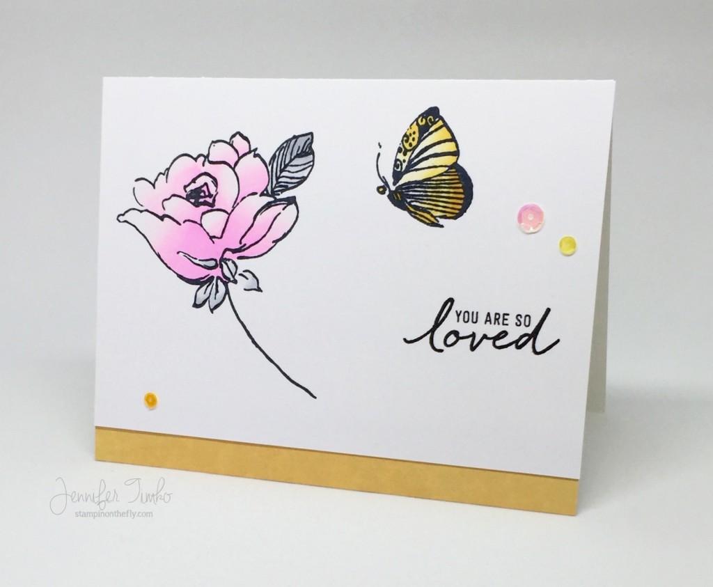 Jen Timko - Botanical Rose