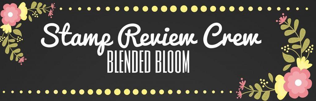 Blended Bloom banner