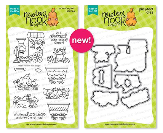 Newtons Nook Designs
